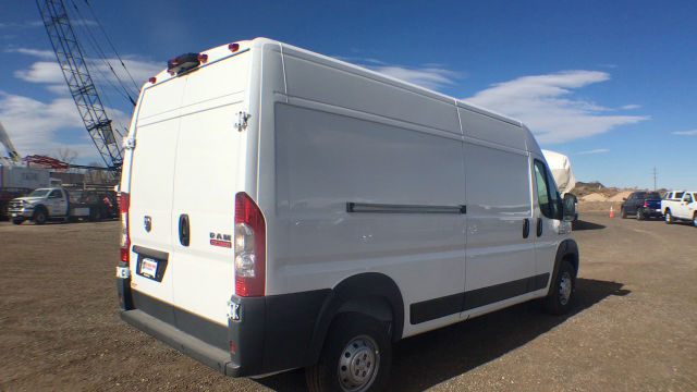 2017 ProMaster 2500 High Roof, Cargo Van #R1286 - photo 3