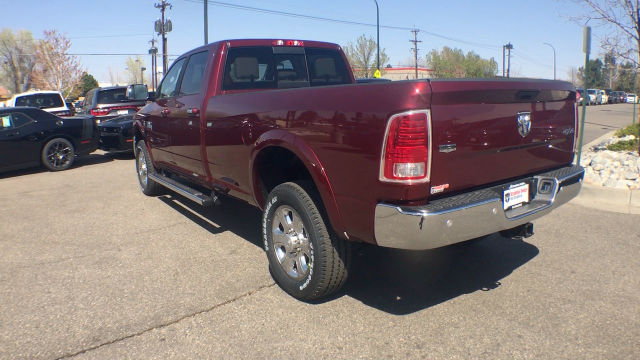 2017 Ram 3500 Crew Cab 4x4, Pickup #R1292 - photo 6