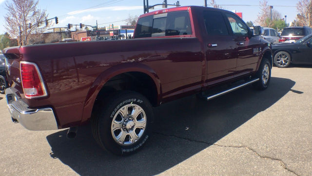 2017 Ram 3500 Crew Cab 4x4, Pickup #R1292 - photo 2