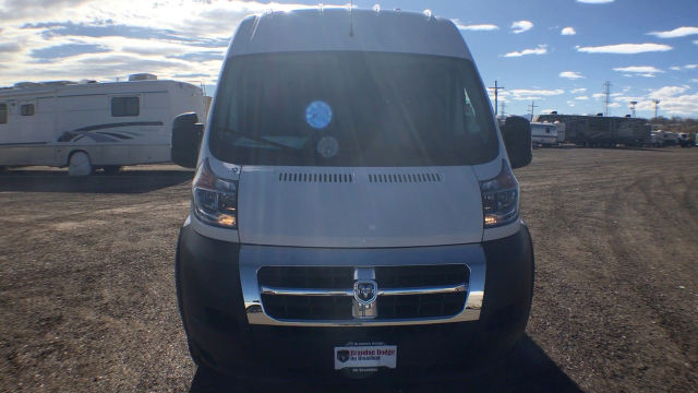 2017 ProMaster 2500 High Roof, Cargo Van #R1297 - photo 4