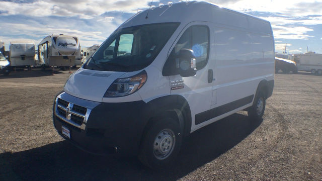 2017 ProMaster 2500 High Roof, Cargo Van #R1297 - photo 6
