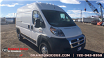 2017 ProMaster 2500 High Roof, Cargo Van #R1297 - photo 1