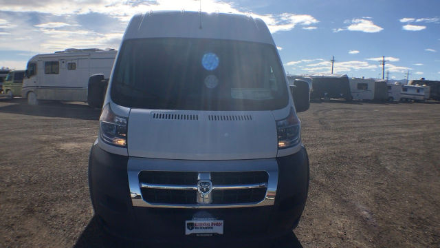 2017 ProMaster 2500 High Roof, Cargo Van #R1298 - photo 4