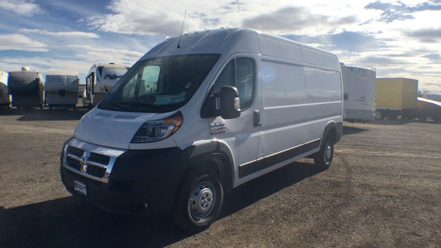 2017 ProMaster 2500 High Roof, Cargo Van #R1298 - photo 5