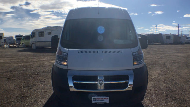 2017 ProMaster 2500 High Roof, Cargo Van #R1299 - photo 4