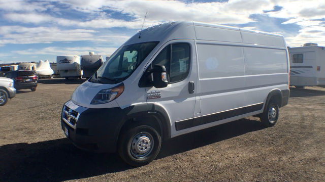 2017 ProMaster 2500 High Roof, Cargo Van #R1299 - photo 6