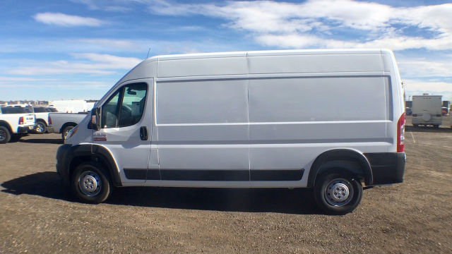 2017 ProMaster 2500 High Roof, Cargo Van #R1299 - photo 7