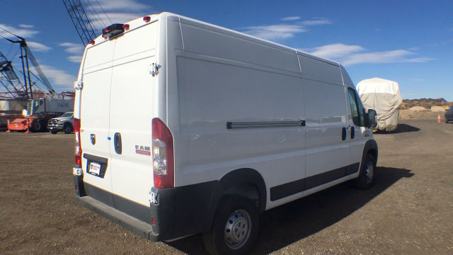 2017 ProMaster 2500 High Roof, Cargo Van #R1299 - photo 3