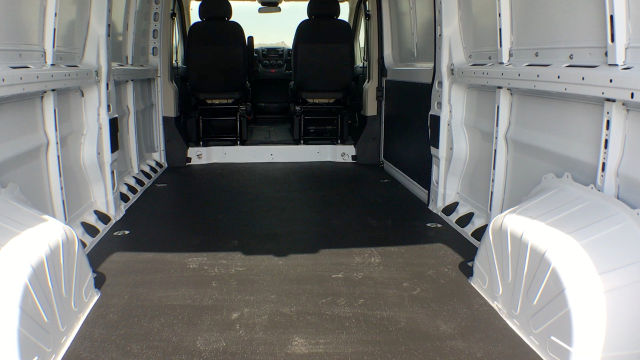 2017 ProMaster 3500 High Roof, Cargo Van #R1300 - photo 2