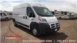 2017 ProMaster 3500 High Roof, Cargo Van #R1300 - photo 1