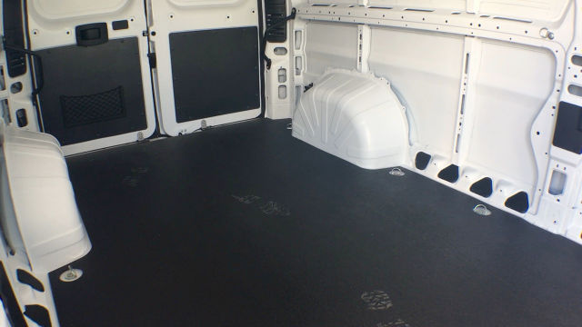 2017 ProMaster 2500 High Roof, Cargo Van #R1340 - photo 19