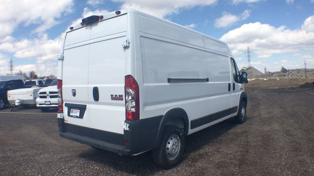 2017 ProMaster 2500 High Roof, Cargo Van #R1340 - photo 3