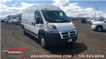 2017 ProMaster 2500 High Roof, Cargo Van #R1340 - photo 1