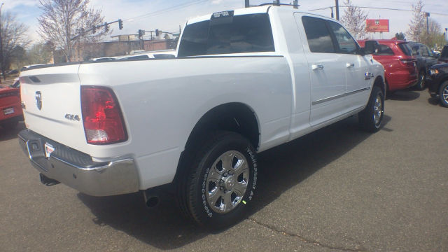 2017 Ram 3500 Mega Cab 4x4, Pickup #R1389 - photo 2