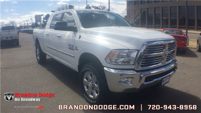 2017 Ram 3500 Mega Cab 4x4, Pickup #R1389 - photo 1