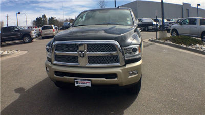 2017 Ram 2500 Crew Cab 4x4 Pickup #R1407 - photo 3