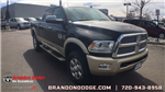 2017 Ram 2500 Crew Cab 4x4 Pickup #R1407 - photo 1