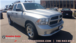 2017 Ram 1500 Quad Cab 4x4 Pickup #R1434 - photo 1