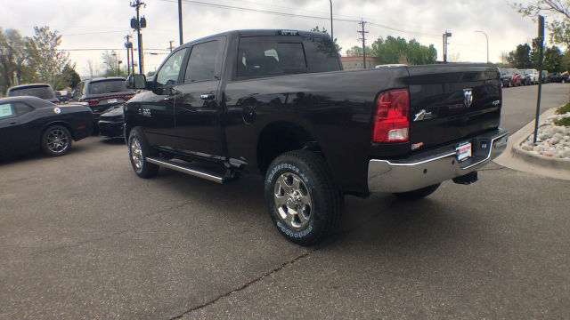 2017 Ram 2500 Crew Cab 4x4 Pickup #R1480 - photo 6