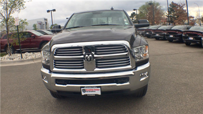2017 Ram 2500 Crew Cab 4x4 Pickup #R1480 - photo 3