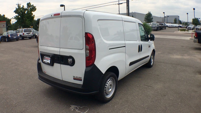 2017 ProMaster City Cargo Van #R1596 - photo 8