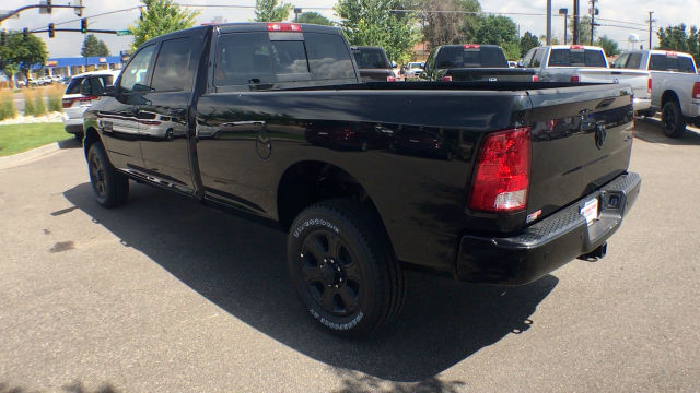 2017 Ram 3500 Crew Cab 4x4 Pickup #R1662 - photo 6