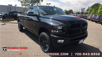 2017 Ram 3500 Crew Cab 4x4 Pickup #R1662 - photo 1