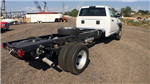 2017 Ram 5500 Regular Cab DRW 4x4, Cab Chassis #R1715 - photo 1