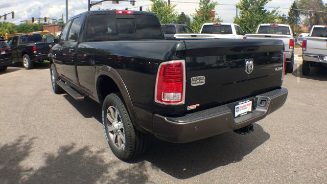 2017 Ram 3500 Crew Cab 4x4 Pickup #R1740 - photo 6