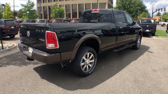 2017 Ram 3500 Crew Cab 4x4 Pickup #R1740 - photo 2