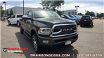 2017 Ram 3500 Crew Cab 4x4 Pickup #R1740 - photo 1