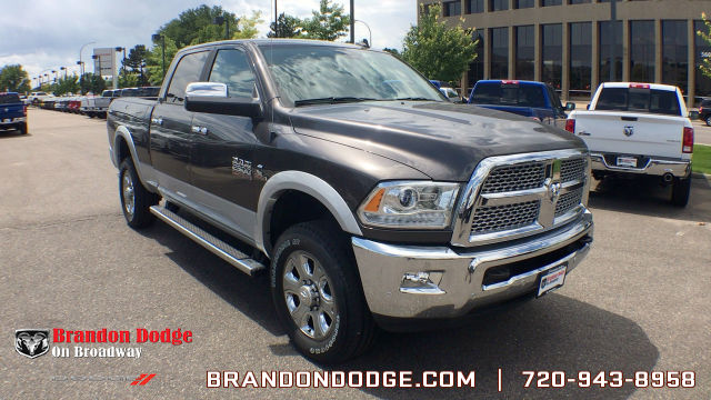 2017 Ram 2500 Crew Cab 4x4, Pickup #R1765 - photo 1