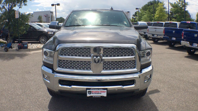 2017 Ram 2500 Crew Cab 4x4, Pickup #R1765 - photo 3