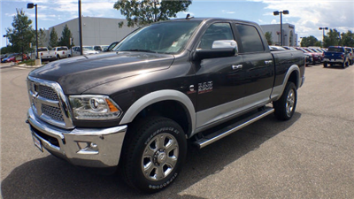 2017 Ram 2500 Crew Cab 4x4, Pickup #R1765 - photo 4