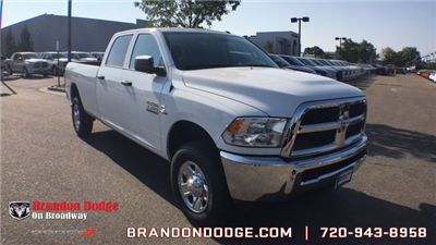 2018 Ram 2500 Crew Cab 4x4, Pickup #R1799 - photo 1