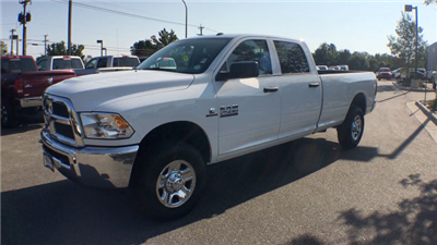 2018 Ram 2500 Crew Cab 4x4, Pickup #R1799 - photo 4