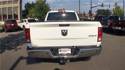 2018 Ram 2500 Crew Cab 4x4, Pickup #R1799 - photo 7