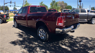 2018 Ram 2500 Crew Cab 4x4 Pickup #R1811 - photo 6