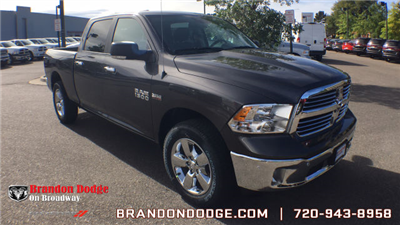 2018 Ram 1500 Crew Cab 4x4 Pickup #R1892 - photo 1