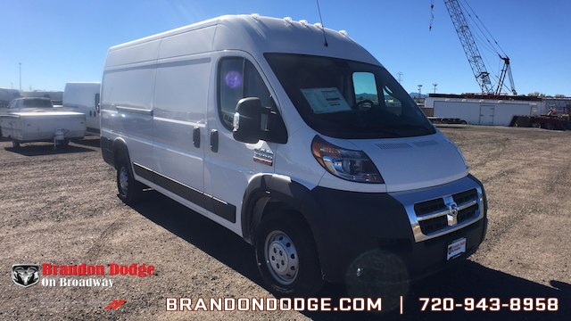2018 ProMaster 3500 High Roof, Cargo Van #R1907 - photo 1