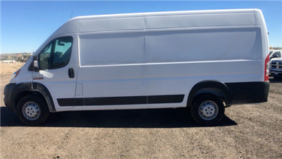 2018 ProMaster 3500 High Roof, Cargo Van #R1907 - photo 5