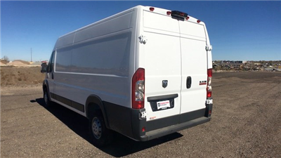 2018 ProMaster 3500 High Roof, Cargo Van #R1907 - photo 6