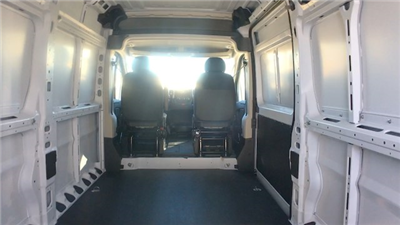 2018 ProMaster 3500 High Roof, Cargo Van #R1907 - photo 2
