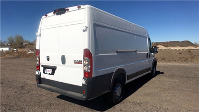 2018 ProMaster 3500 High Roof, Cargo Van #R1907 - photo 8