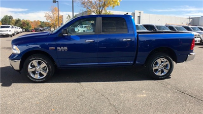 2018 Ram 1500 Crew Cab 4x4 Pickup #R1933 - photo 5