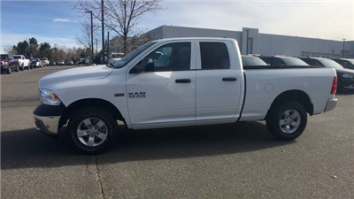 2018 Ram 1500 Quad Cab 4x4 Pickup #R1955 - photo 5