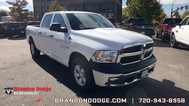 2018 Ram 1500 Crew Cab 4x4, Pickup #R1959 - photo 1