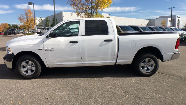 2018 Ram 1500 Crew Cab 4x4, Pickup #R1959 - photo 5