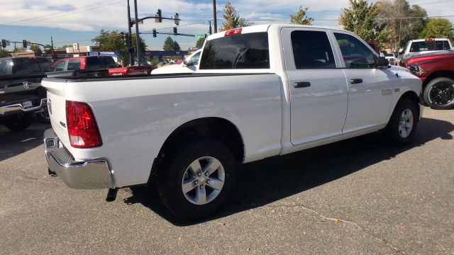 2018 Ram 1500 Crew Cab 4x4, Pickup #R1959 - photo 2