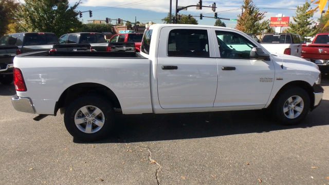 2018 Ram 1500 Crew Cab 4x4, Pickup #R1959 - photo 9